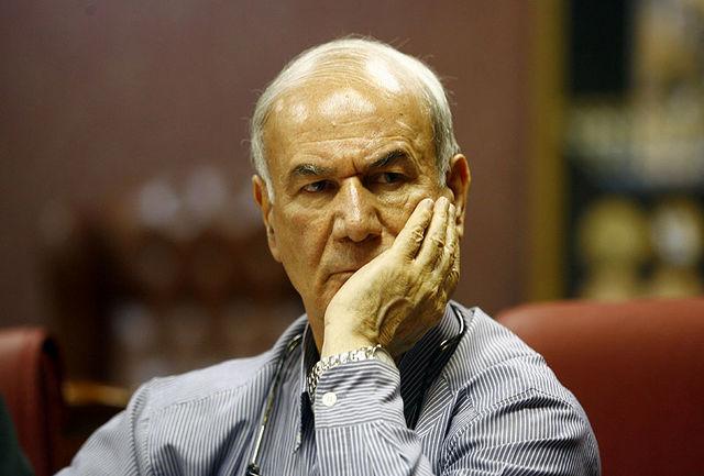 مدیرعامل سابق استقلال تصادف کرد
