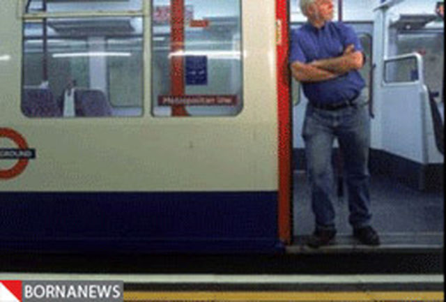 اعتصاب گسترده رانندگان مترو در انگلیس