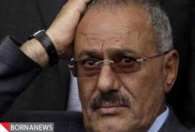 وضعیت دیکتاتور یمن وخیم است