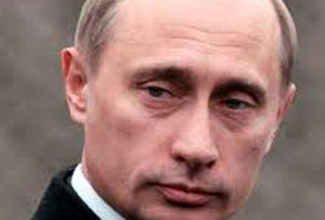 افزایش حمایتها ازکاندیداتوری پوتین در انتخابات