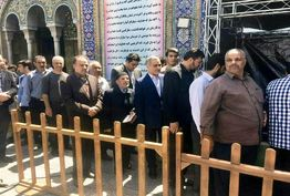 تامین امنیت انتخابات در استان سمنان با 5000نیروی پلیس