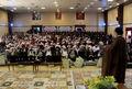همایش دین فطری در کرمانشاه برگزار شد