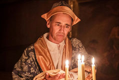مارک رایلنس با «فارینلی و پادشاه» به برادوی باز میگردد