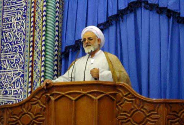امنیت پایدار کشور مرهون مجاهدت سردارانی امثال شهید همدانی است