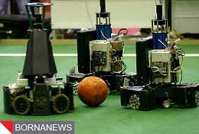 چهارمین دوره از مسابقات استانی رباتیک در قم به کار خود پایان داد