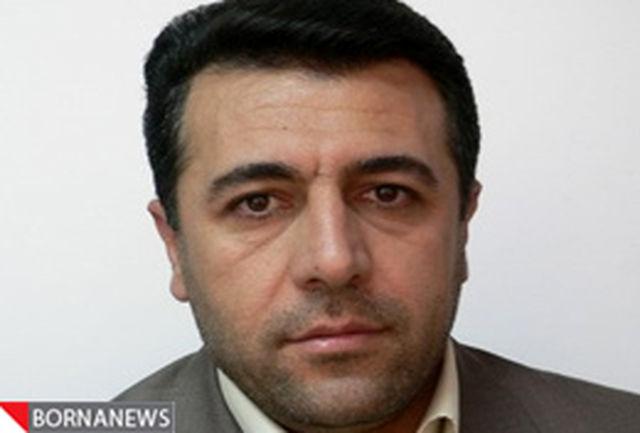 مراسم معارفه مدیر كل امور ایرانیان خارج از كشور برگزار شد