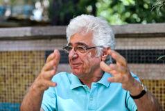 لوریس چکناواریان: مجید انتظامی از مفاخر موسیقی ایران است