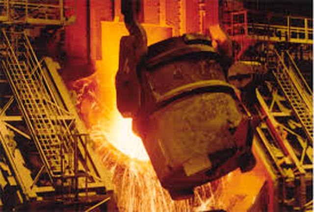 رشد قابل ملاحظه فروش و ثبت سفارش محصولات فولادمبارکه