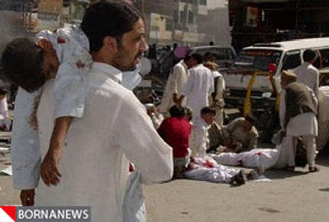 تهدید شیعیان پاکستان