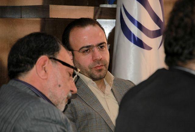 قائم مقام دبیرکل ستاد مبارز با مواد مخدر با مدیرکل ورزش و جوانان خراسان رضوی دیدار کرد