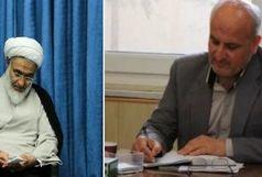 مدیرکل بنیاد شهید و امام جمعه قزوین موفقیت دانش آموز قزوینی را تبریک گفتند