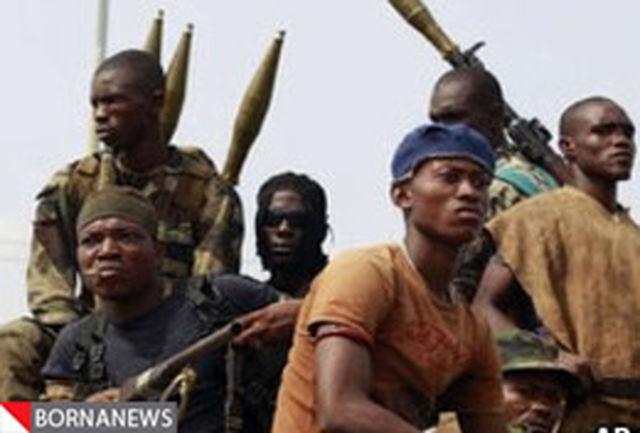 پایتخت پیشین ساحل عاج در تصرف باگبو