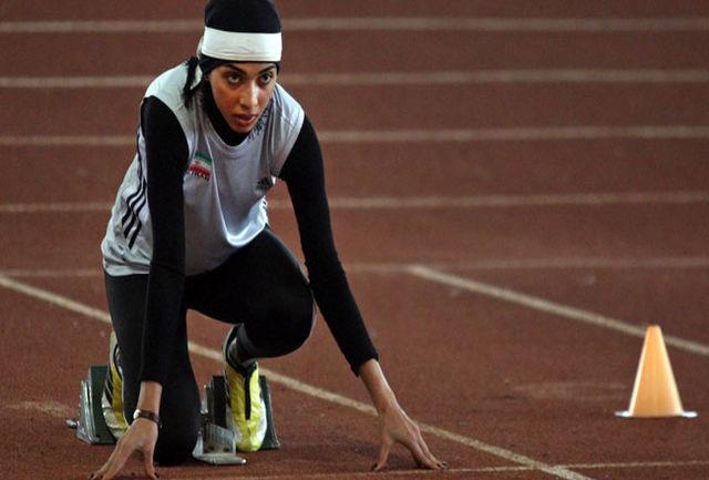 طوسی با کسب مقام هفتمی از کاروان المپیک بازماند