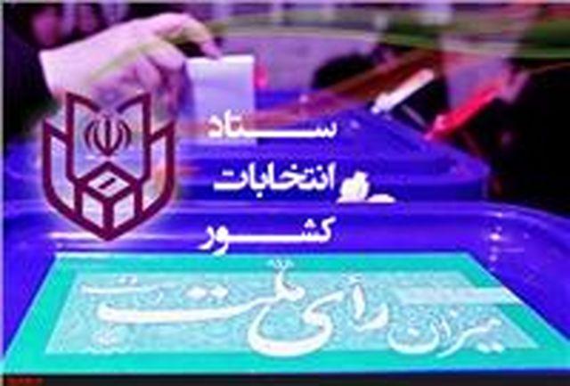 مهندس افشارینژاد به عنوان عضو ستاد انتخابات هرمزگان منصوب شد