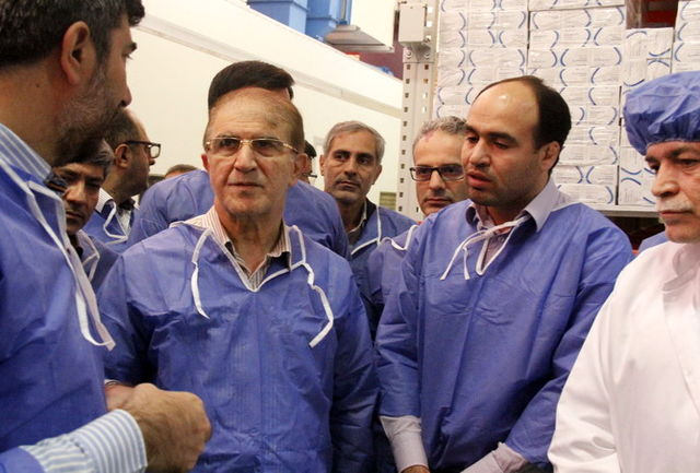 متخصصان کرمانشاهی در عرصه داروسازی و شیمی توانمنداند