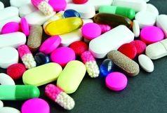 کشف ۴ هزار داروی غیر مجاز و روانگردان در آبدانان