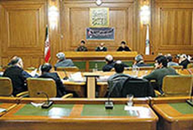آیا مرخصی شهردار تهران نباید به تایید اعضای شورای شهر برسد؟