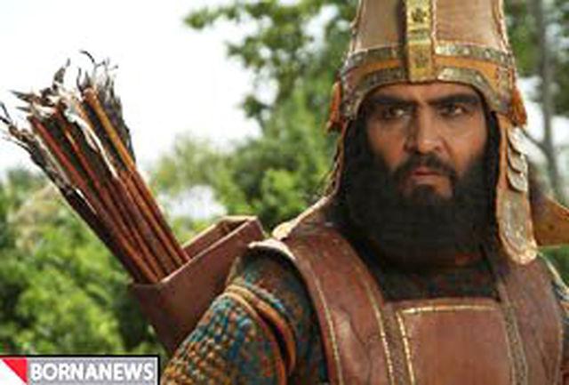 بازگشت کیان به دارالعماره «مختار» و حضور محمدرضا شریفینیا در طواف كعبه