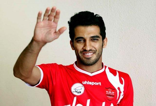 امیری: همه شاهد رویارویی دو ابرقدرت فوتبال آسیا بودند