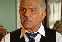 پرویز فلاحی پور در بیمارستان بستری شد