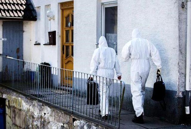 کشف وحشتناکترین خانه جنایت وشکنجه زنان
