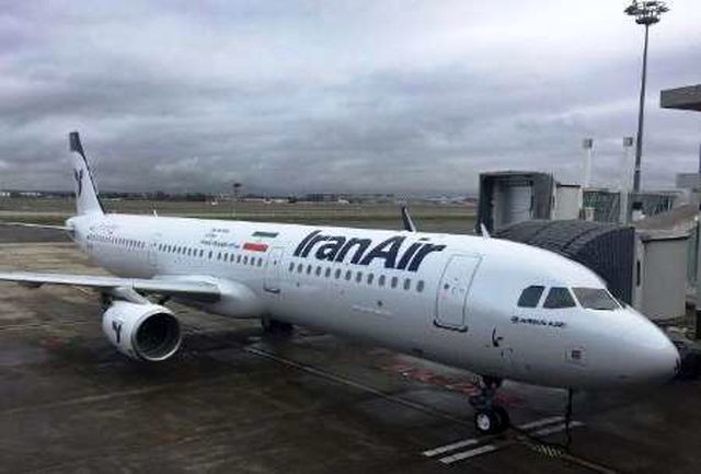 سایت شرکت ایرباس رسماً خبر تحویل نخستین هواپیما به ایران را تایید کرد