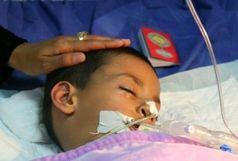 اهدای اعضای بدن یک کودک سیستانی به بیماران نیازمند