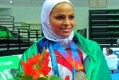 دعوت بانوی کبدی کار استان به اردوی تیم ملی بزرگسالان کشور