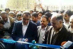 افتتاح و آغاز اجرای 90 طرح در سمنان با حضور وزیر بهداشت