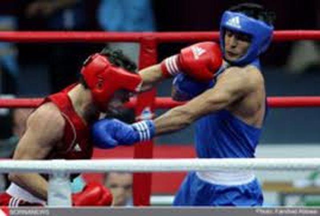 رزمی کاران خراسان شمالی به رقابتهای قهرمانی کشور اعزام شدند