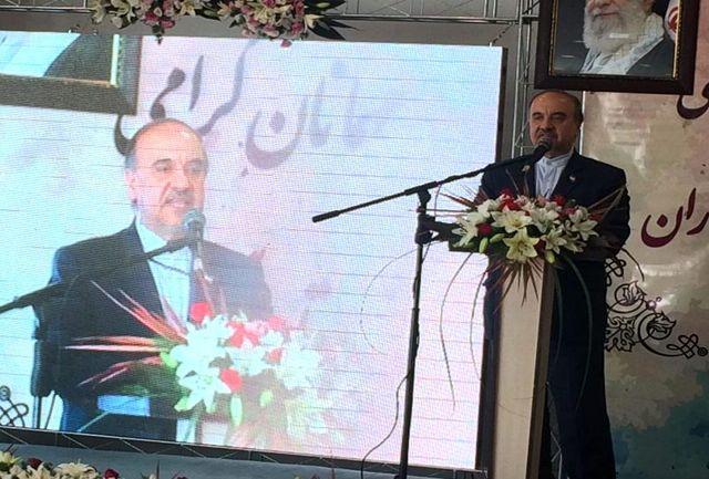 تبریز 2018 سرآغاز تحولات عظیم اقتصادی، گردشگری و فرهنگی خواهد بود