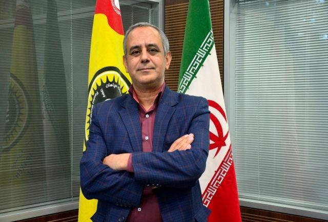 جدایی مدیرعامل باشگاه سپاهان از هیات مدیره باشگاه