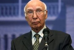 هیات عالیرتبه پاکستان عازم تهران شد