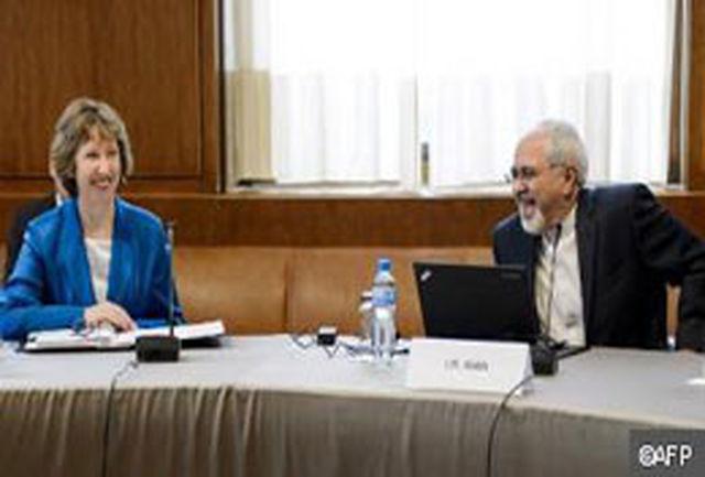 دور اول مذاکرات ایران و گروه ۱+۵ پایان یافت