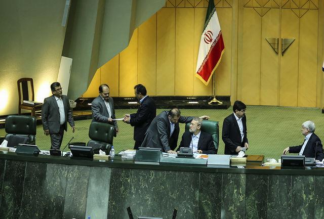 محمدرضا و الیاس حضرتی عضو ناظر در شورای پول و اعتبار