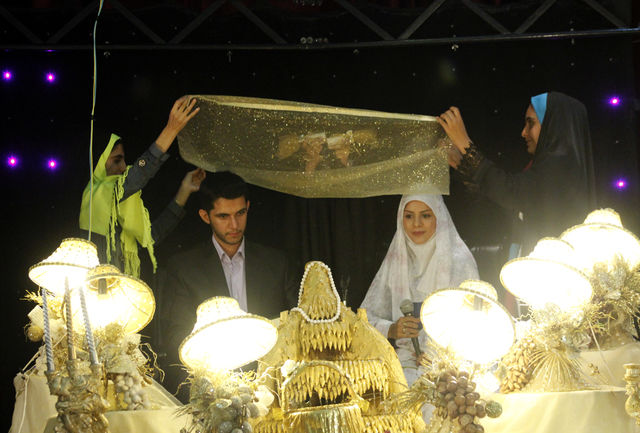 ترویج فرهنگ ازدواج آسان را نیاز امروز جامعه است