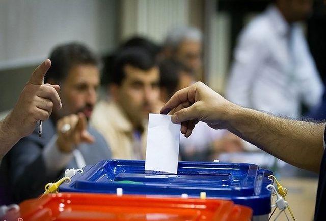 834 هزار نفر در قم واجد شرایط رای دادن هستند