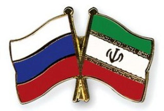 روسیه راههای تحویل نفت ایران را بررسی میکند