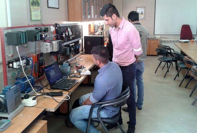 آغاز ثبتنام مسابقات ملی مهارتآموزی در همدان