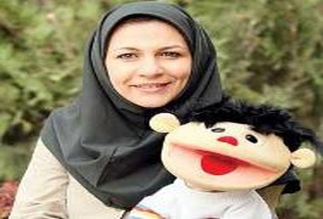 سنجد مجری اختتامیه جشنواره کودک۲۷ شد
