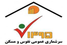 مشارکت 34 درصد خانوارهای آذربایجان غربی در سرشماری اینترنتی