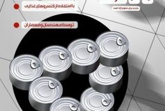 معرفی توانمندی های دانش طراحی ایران به دنیای علم