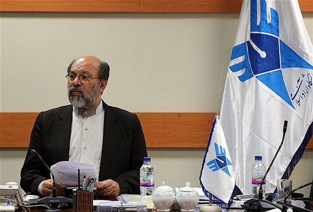 دانشگاه آزاد اسلامی امکان تحصیل برای همه فارسی زبانان را فراهم می کند