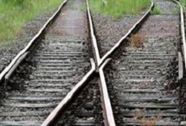 دومین خط ریلی آسیای مرکزی به خلیج فارس افتتاح می شود