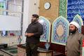 رقابت ۸۳ نفر در بخش آقایان مسابقات استانی قرآن ورزشکاران و جوانان لرستان