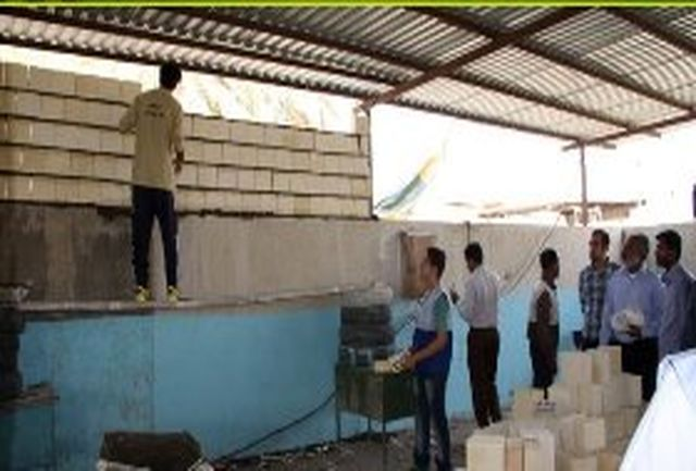 شرکت 150 دانشآموز سربیشه در طرح هجرت