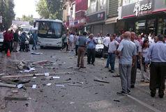 انفجار دو بمب در آنکارا/ عملیات انتحاری