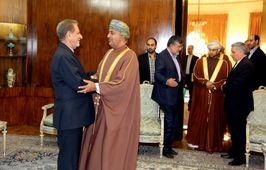 بنادر ایران و عمان به هم متصل میشوند/ آخوندی به مسقط میرود
