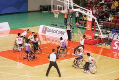 رقابتهای بسکتبال با ویلچر قهرمانی جهان برگزار خواهد شد