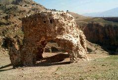 دستگیری حفاران غیر مجاز آثار تاریخی در ملکشاهی